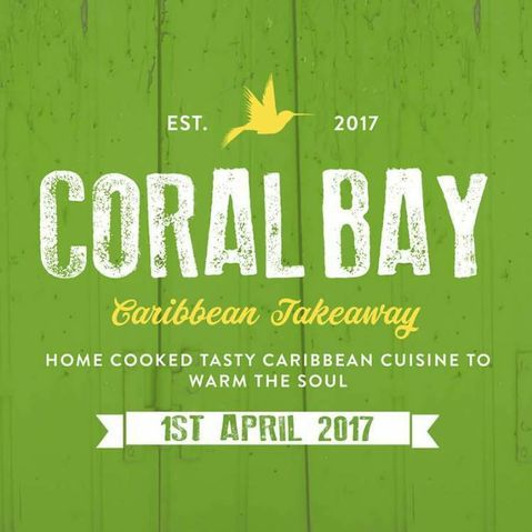 Coral Bay Caribbean - Catering , Great Yarmouth,  Caribbean Catering, Great Yarmouth Mobile Caterer, Great Yarmouth Street Food Catering, Great Yarmouth