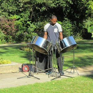 Steel Sounds - Live music band , Greater London, Solo Musician , Greater London, World Music Band , Greater London,  Steel Drum Band, Greater London Acoustic Band, Greater London Reggae Band, Greater London
