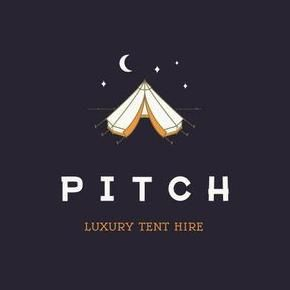 Pitch Marquee & Tent