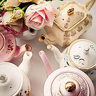 Tea with Rosie Wedding Catering
