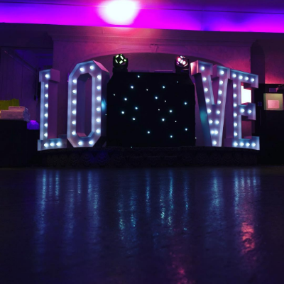 Southern Entertainment Service Mobile Disco