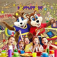 Partystars Children Entertainment