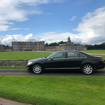 AYA Executive Travel and Tours Chauffeur Driven Car