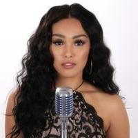 Sophia Romain Gospel Singer