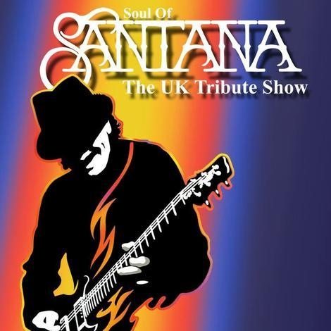 Soul of Santana Jazz Band