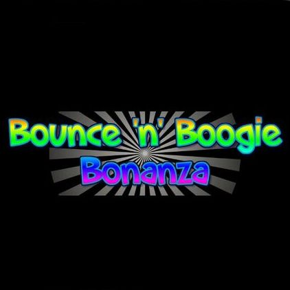 Bounce N Boogie Bonanza - Children Entertainment , Blackburn,  Bouncy Castle, Blackburn