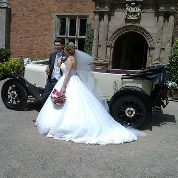 Andrews Wedding Car Hire - Photo or Video Services , Worcester, Transport , Worcester,  Wedding car, Worcester Vintage Wedding Car, Worcester Chauffeur Driven Car, Worcester