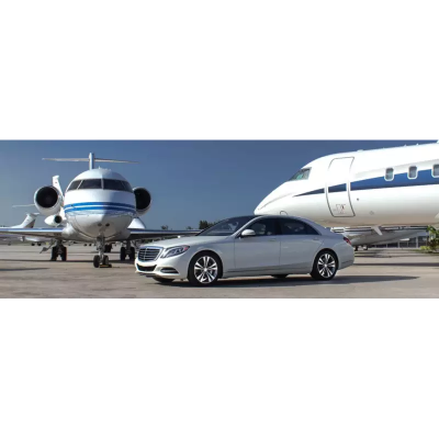 AirDrive Transfers Chauffeur Driven Car