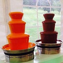 Chocolate Fountain Magic Catering