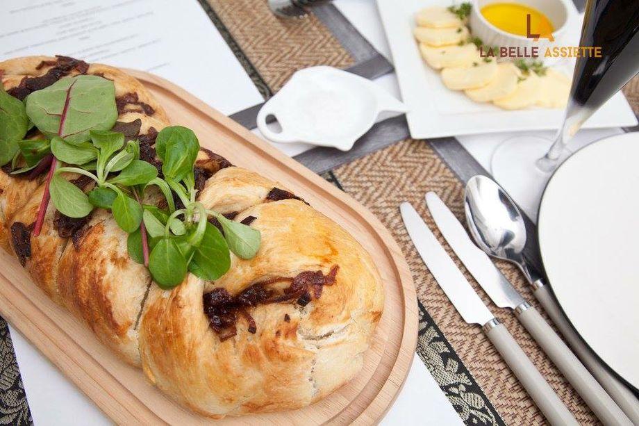 La Belle Assiette - Catering  - London - Greater London photo