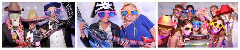 It's Your Photo Booth - Photo or Video Services Children Entertainment Event Equipment Games and Activities  - Buckinghamshire - Buckinghamshire photo