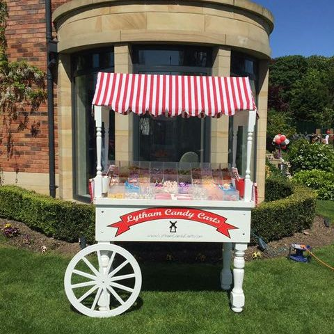Lytham Сandy Сarts - Catering , Lytham St. Annes,  Candy Floss Machine, Lytham St. Annes Sweets and Candy Cart, Lytham St. Annes Chocolate Fountain, Lytham St. Annes Popcorn Cart, Lytham St. Annes