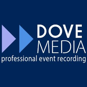 Dove Media Professional Event Services Videographer