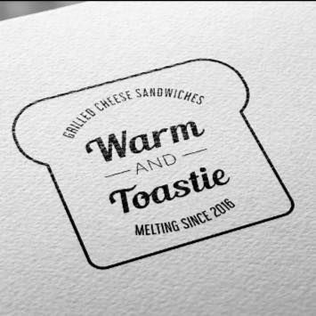 Warm & Toastie Catering