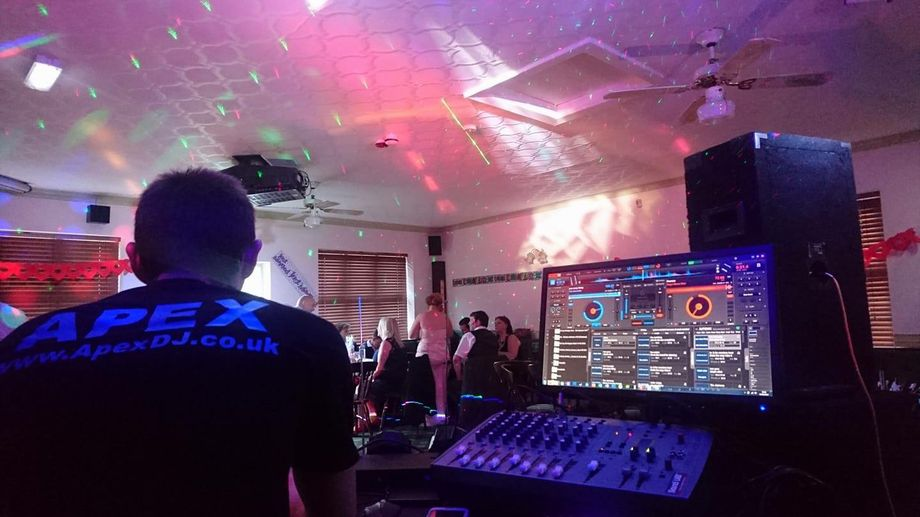 Apex DJ/Karaoke - DJ Comedian Venue  - Merseyside - Merseyside photo