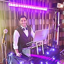 Popstarz Events Wedding DJ