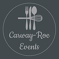 Carway-Roe Events Afternoon Tea Catering