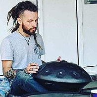 EKKO Handpan World Music Band