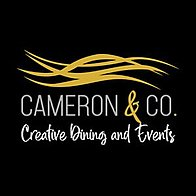 Cameron & Co - Creative Dining and Events Event Staff