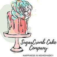SugarCrumb Cake Company Wedding Catering