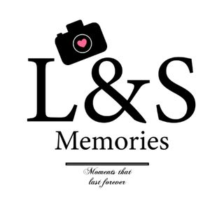 L&S Memories Vintage Wedding Photographer