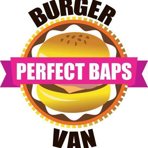 Perfect Baps - Catering , Melton Mowbray,  Food Van, Melton Mowbray Burger Van, Melton Mowbray Street Food Catering, Melton Mowbray