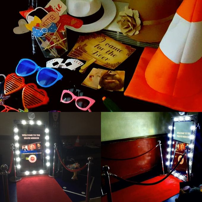 ArtPhotoBooth Photography - Photo or Video Services Event Equipment Event Staff Venue  - Devizes - Wiltshire photo