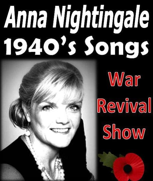 Anna Nightingale - Live music band Singer  - Windsor - Berkshire photo