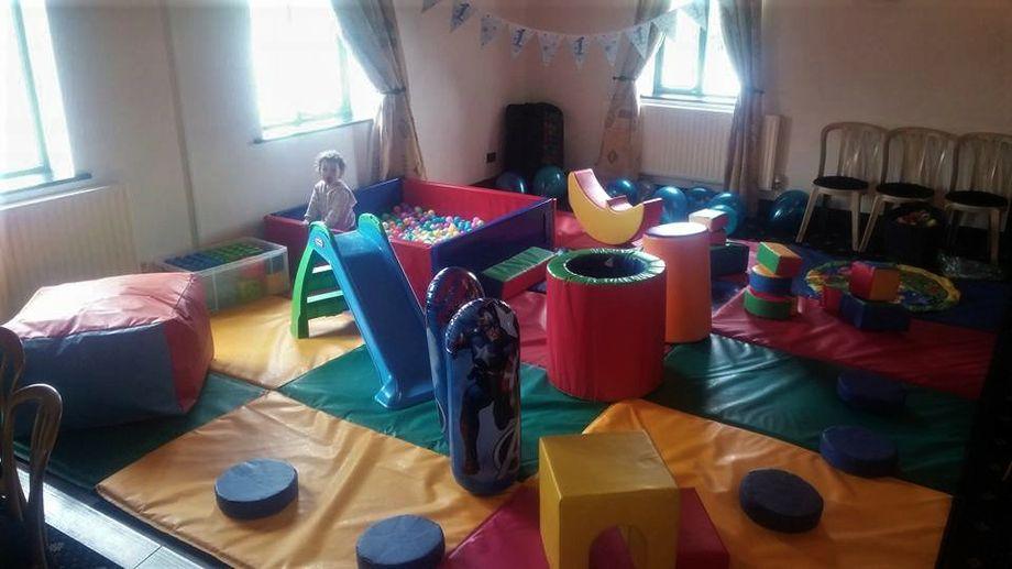 Fun Valley - Children Entertainment Event planner Event Equipment  - Preston - Lancashire photo