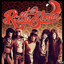 The Rollin Stoned Rock Band