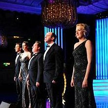 Melisma Singers Ensemble