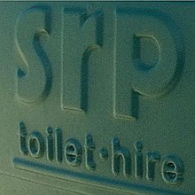 SRP TOILET HIRE LTD Event Equipment