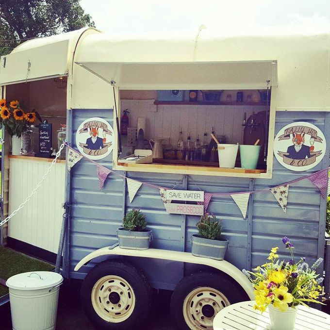 Tally Ho! & Co - Catering  - Midhurst - West Sussex photo