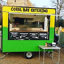 Coral Bay Catering