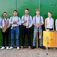 Rio Brass World Music Band
