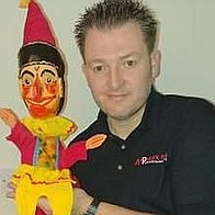 Mark Paul Entertainments Children's Magician