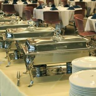 Eagle Catering Buffet Catering