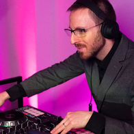 Sheldon Conrich - DJ Pure Tone Wedding DJ
