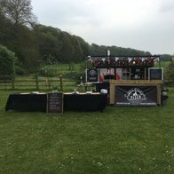 Dorset Wood Fired Pizza Catering