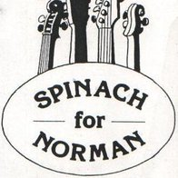 Spinach For Norman Barn Dance Band