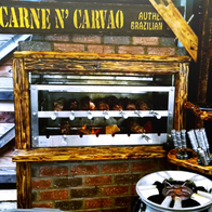 Carne No Carvao BBQ Catering