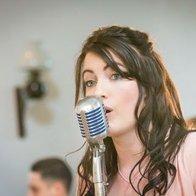 Heather Allan Wedding Singer