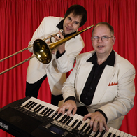 2s Company - Duo Swing Band