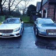 JSS Executive Cars Transport