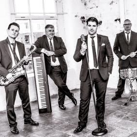 Dave Martin & The Merchants Swing Band