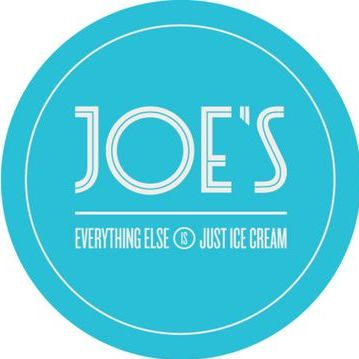 Joe's Ice Cream Ltd Ice Cream Cart