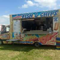 Fishchipsvan.uk Food Van