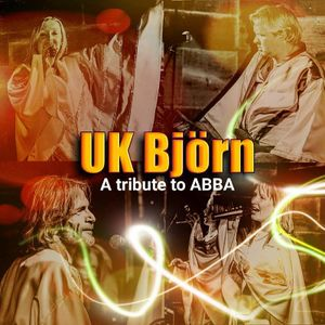 UK Björn - Live music band , Stoke-on-Trent, Tribute Band , Stoke-on-Trent,  Function & Wedding Band, Stoke-on-Trent ABBA Tribute Band, Stoke-on-Trent Pop Party Band, Stoke-on-Trent