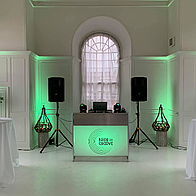 Bride and Groove Wedding DJs Mobile Disco