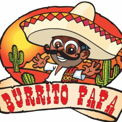 Burrito Papa Mexican Catering